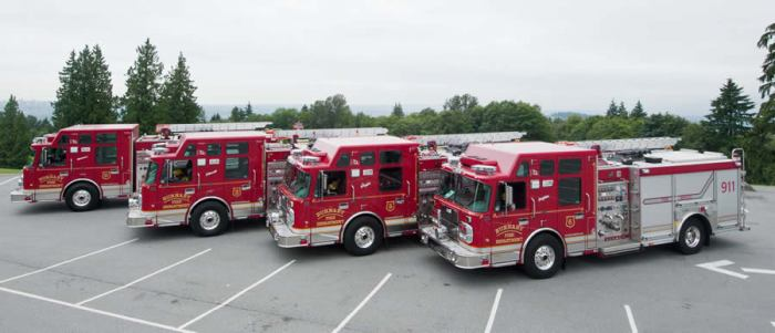 Emergency Vehicle Conversions
